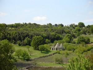 Trullo, Puglia